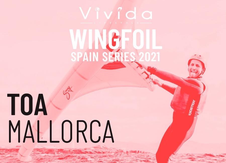 TOAV Vivida WFSS 2021 Mallorca1TOAV Vivida WFSS 2021 Mallorca1
