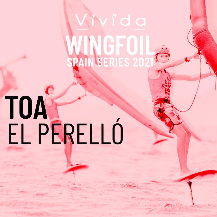 TOAV Vivida WFSS 2021 El Perelló