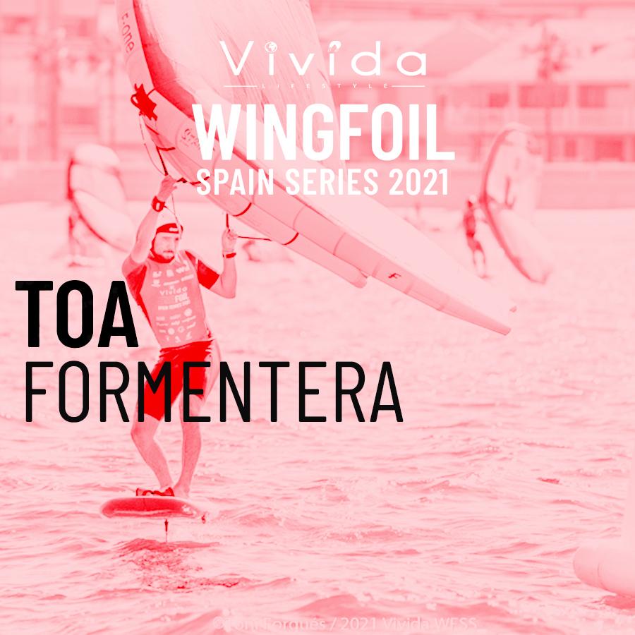 TOAV Vivida WFSS 2021 Formentera